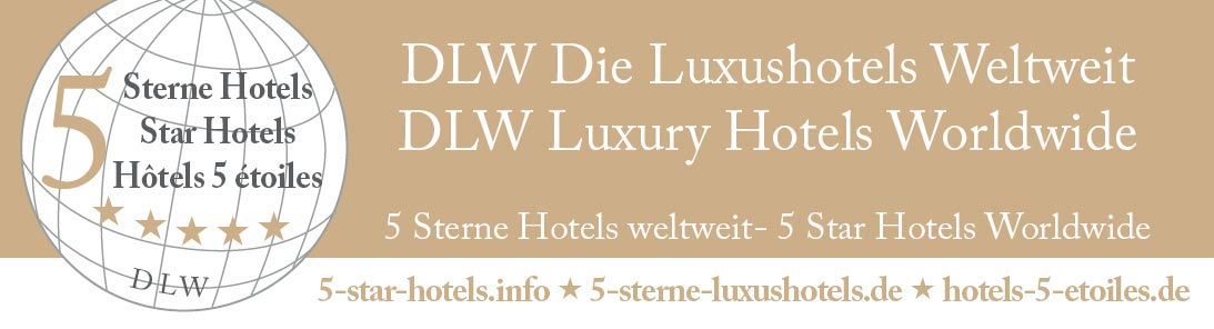5 Sterne Hotels Luxushotels 5 star hotels luxury hotels 5 etoiles